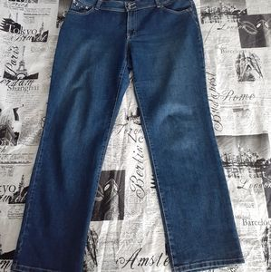 Style and co size 16 Jean's